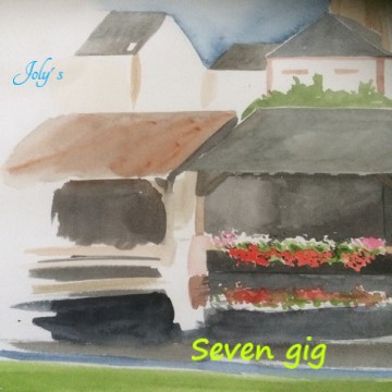 Cover seven gig
