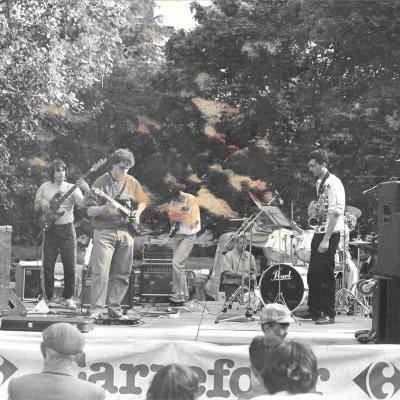 Quintet luce 93
